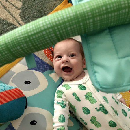 Child Care Job in Madison Heights, MI 48071 - Caring, Loving Nanny Needed For 1 Child In Madison Heights - Care.com