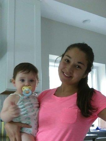 NANNY - Alejandra B. from Gaithersburg, MD 20878 - Care.com