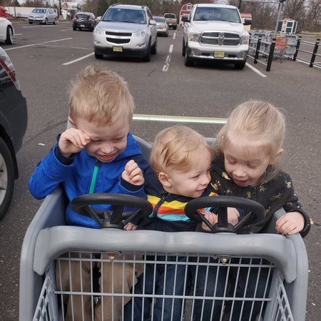 Child Care Job in Maple Shade, NJ 08052 - Looking For Part Time/semi Scheduled Nanny For 3 Children 5 And Under - Care.com