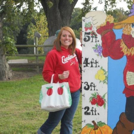 NANNY - Ashley B. from Bethalto, IL 62010 - Care.com