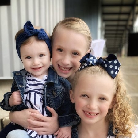 Child Care Job in San Antonio, TX 78245 - Looking For A Nanny In Our Home - Care.com