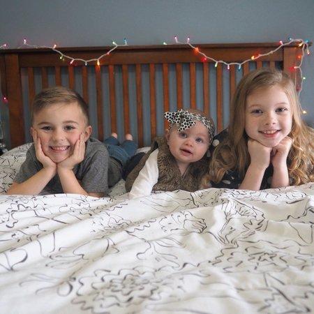 Child Care Job in Hudsonville, MI 49426 - Nanny Needed For 2 Children In Hudsonville - Care.com