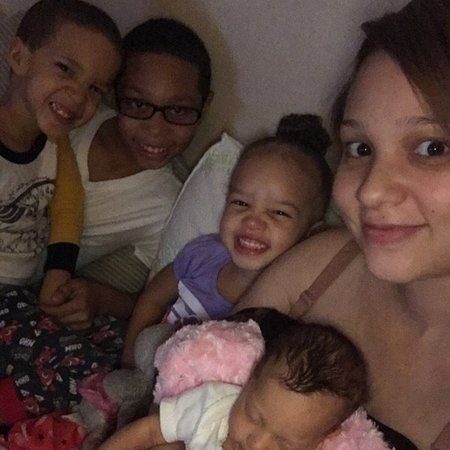 BABYSITTER - Melanie Y. from Columbia, MD 21044 - Care.com
