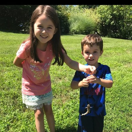 Child Care Job in Chesterfield, MO 63017 - Babysitter Needed For 3 Children In Chesterfield. - Care.com