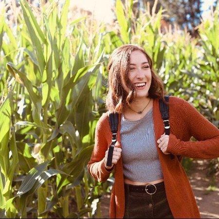 BABYSITTER - Amelia M. from Ashland, OR 97520 - Care.com