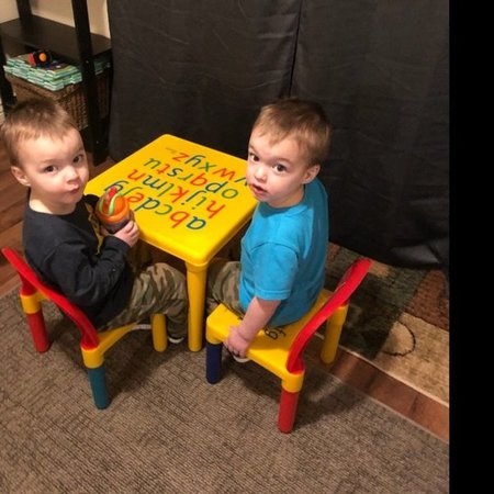 Child Care Job in Hill AFB, UT 84056 - Nanny Needed For 2 Children - Care.com