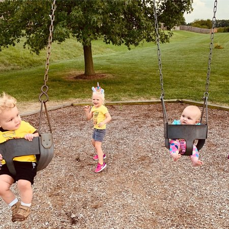 Child Care Job in Greenwood, IN 46143 - 2 Babies 4x A Week!! - Care.com