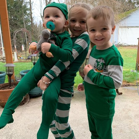 Child Care Job in Issaquah, WA 98027 - Full-time Nanny Needed For Three Children - Care.com