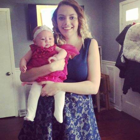 NANNY - Madison N. from Zion, IL 60099 - Care.com