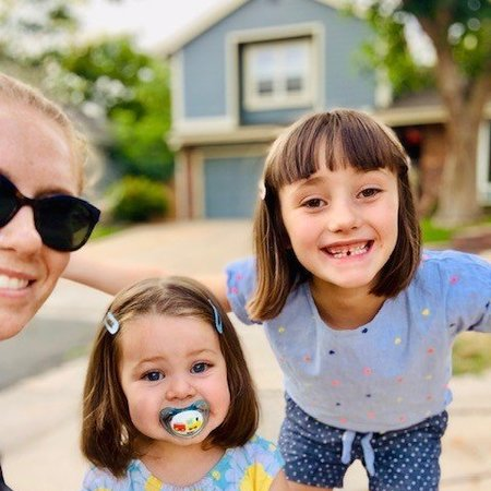 Child Care Job in Arvada, CO 80005 - Part Time Nanny/Sitter For 2 Girls - Care.com