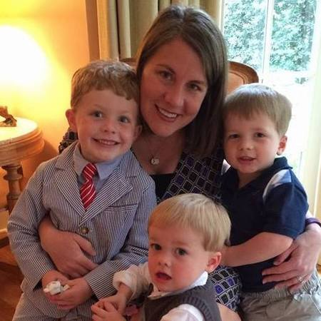 Child Care Job in Knoxville, TN 37922 - Nanny Needed For Three Awesome Boys! - Care.com