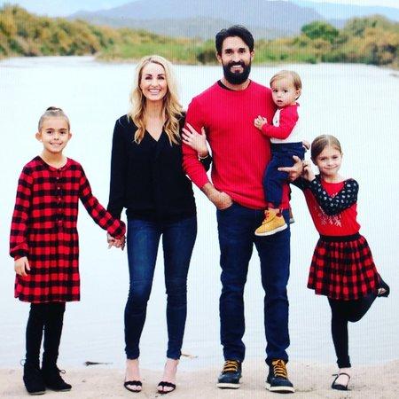 Child Care Job in Mesa, AZ 85213 - Babysitter Needed For 3 Children In Mesa. - Care.com