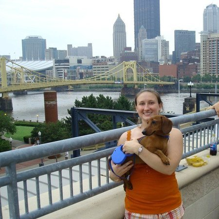 BABYSITTER - Nicole B. from Mars, PA 16046 - Care.com