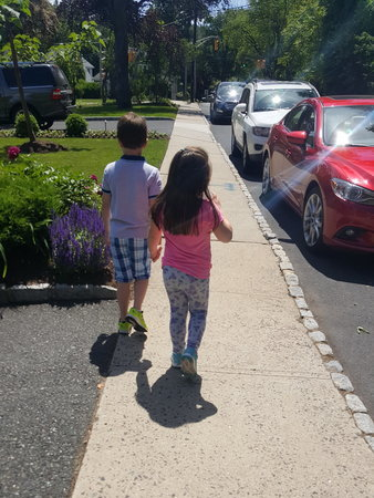 Child Care Job in Verona, NJ 07044 - Babysitter Needed For 2 Children In Verona. - Care.com