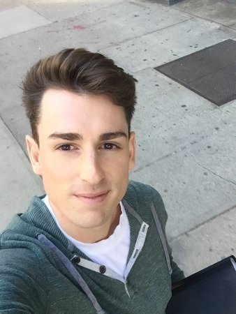 NANNY - Jared L. from Long Island City, NY 11109 - Care.com