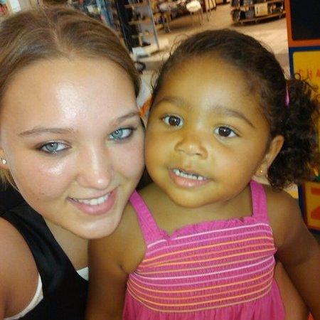 BABYSITTER - Jennifer V. from DeKalb, IL 60115 - Care.com