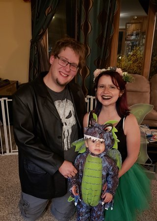 Child Care Job in Minneapolis, MN 55444 - Babysitter Needed For Adorable Little Man In April. Then 2 Kids Starting In September! - Care.com