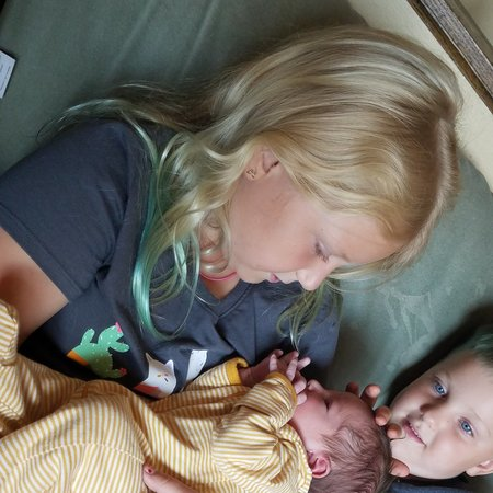 Child Care Job in Madison, WI 53704 - After school Pick-up And Baby siting Needed For 3 Children In Madison. - Care.com