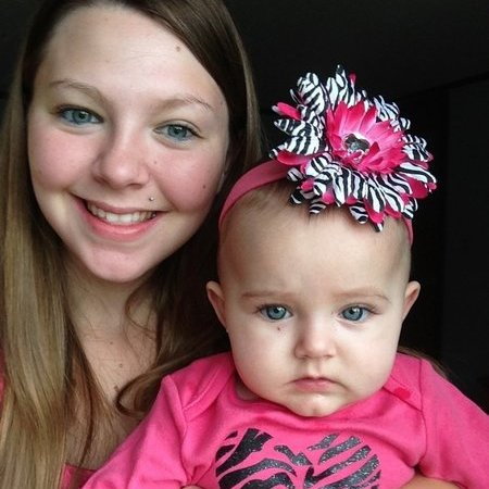 BABYSITTER - Melissa B. from Parkesburg, PA 19365 - Care.com