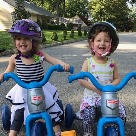 Child Care Job in Morristown, NJ 07960 - Nanny Needed For 2 Girls In Morristown - Care.com