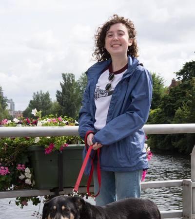Pet Care Provider from Cambridge, MA 02139 - Care.com