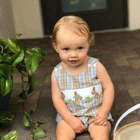 Child Care Job in Fort Lauderdale, FL 33315 - Loving, Responsible Nanny - Care.com