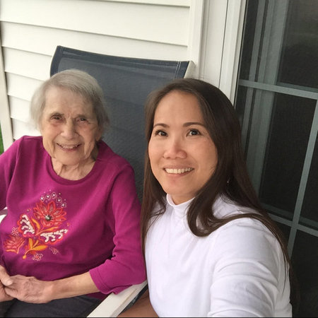 Senior Care Provider from Hoffman Estates, IL 60169 - Care.com
