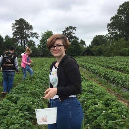 NANNY - Rebekah R. from Greenville, NC 27858 - Care.com