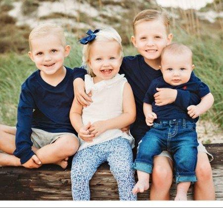 Child Care Job in Jacksonville, FL 32224 - Weekend Nanny - Care.com