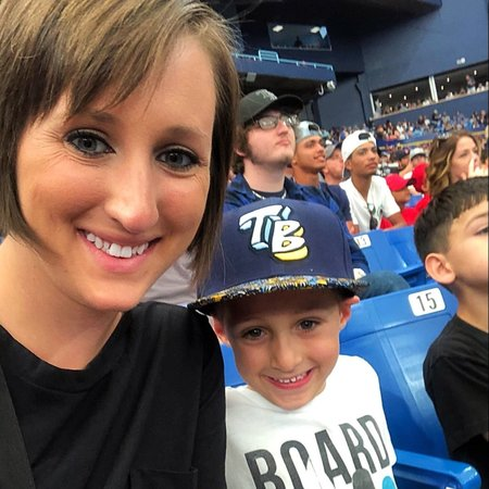 BABYSITTER - Brittany M. from Palm Coast, FL 32164 - Care.com