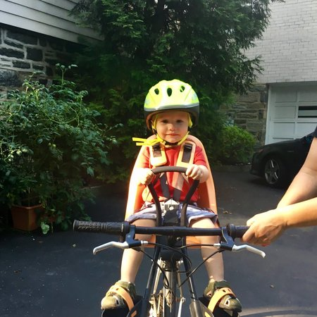 Child Care Job in Philadelphia, PA 19129 - Loving Happy Caregiver Needed In East Falls: Mon Tues Wed - Care.com