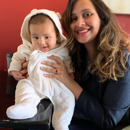 Child Care Job in Los Angeles, CA 90026 - Reliable, Loving Nanny Needed For 1 Child In Los Angeles - Care.com
