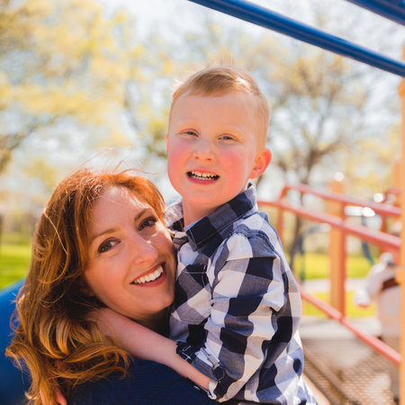 Child Care Job in Mequon, WI 53097 - Part Time; Skilled And Patient Nanny - Care.com