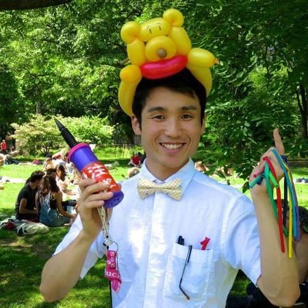 BABYSITTER - Masaya O. from Brooklyn, NY 11219 - Care.com