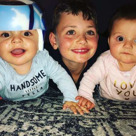 Child Care Job in Plymouth, MA 02360 - Babysitter Needed For 3 Children In Plymouth. - Care.com