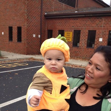 NANNY - Maria C. from Gaithersburg, MD 20877 - Care.com