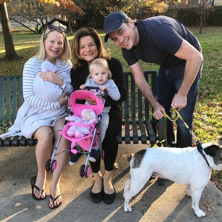 Child Care Job in Dallas, TX 75206 - Nanny Needed For 2 Children In Dallas. - Care.com