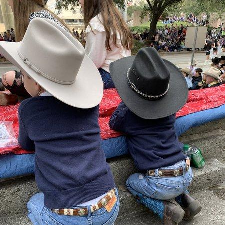 Child Care Job in Houston, TX 77024 - Loyal, Loving Nanny - Care.com