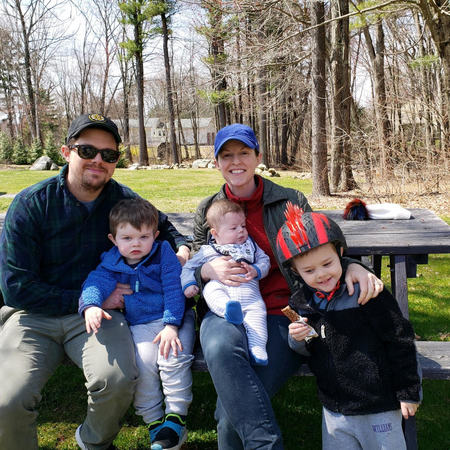 Child Care Job in Reading, MA 01867 - FT Nanny Needed For 3+ Children In Reading Immediately - Care.com