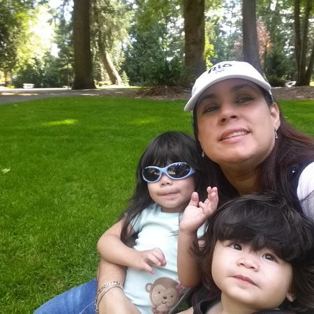 NANNY - Sita R. from Lacey, WA 98503 - Care.com