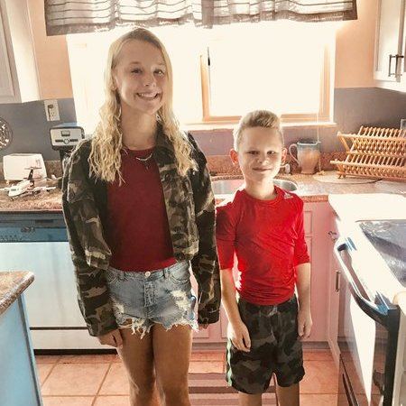 Child Care Job in Tucson, AZ 85749 - Live In (Part Time) Nanny Needed For 2 Children In Northeast Tucson Starting In Feb/Mar 2020 - Care.com