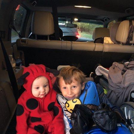Child Care Job in Halethorpe, MD 21227 - Patient, Loving Nanny Needed For 1 Child In Halethorpe - Care.com