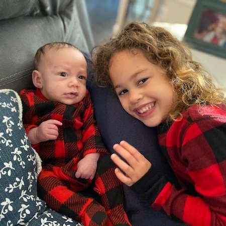 Child Care Job in Charlotte, NC 28278 - Part-time Nanny Needed For Infant And 6 Y/o In Steele Creek - Care.com