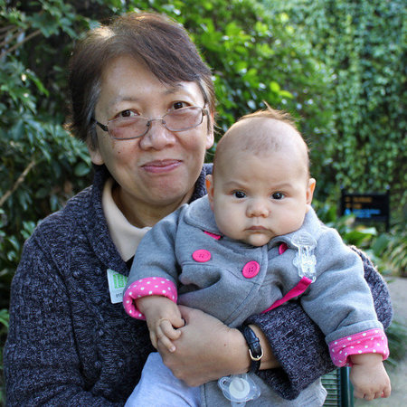 NANNY - Iralistya S. from West Covina, CA 91791 - Care.com