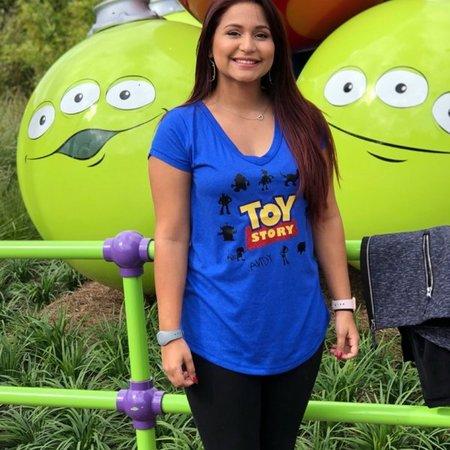 BABYSITTER - Vanessa S. from La Porte, TX 77571 - Care.com