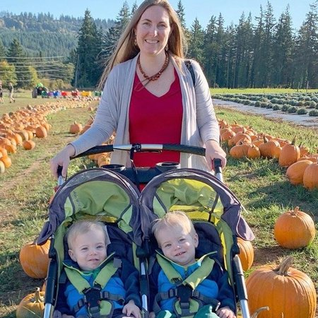 Child Care Job in Beaverton, OR 97007 - 1.5 Year Old Twin Boys Need A Nanny - Care.com
