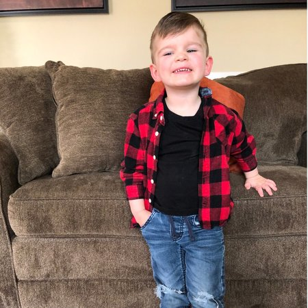 Child Care Job in Meridian, ID 83642 - Nanny For My Sweet Little Man - Care.com