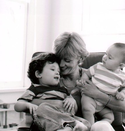 NANNY - Colleen B. from Santee, CA 92071 - Care.com
