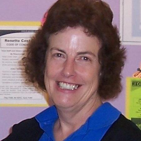 Nancy in La Mesa, CA