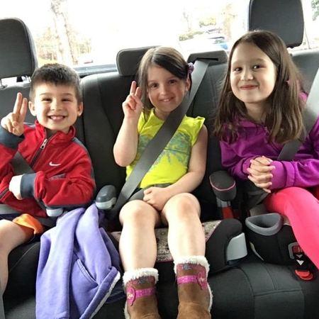 Child Care Job in Swedesboro, NJ 08085 - Babysitter Needed For 3 Children In Swedesboro, NJ - Care.com